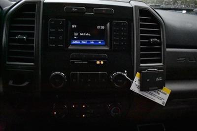 2018 F-550 Regular Cab DRW 4x4,  Iroquois Brave Series Steel Dump Body #N7393 - photo 10