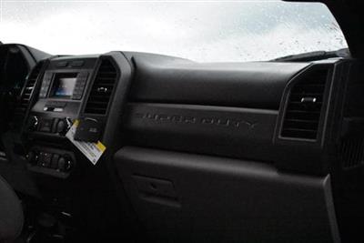2018 F-550 Regular Cab DRW 4x4,  Iroquois Brave Series Steel Dump Body #N7393 - photo 8