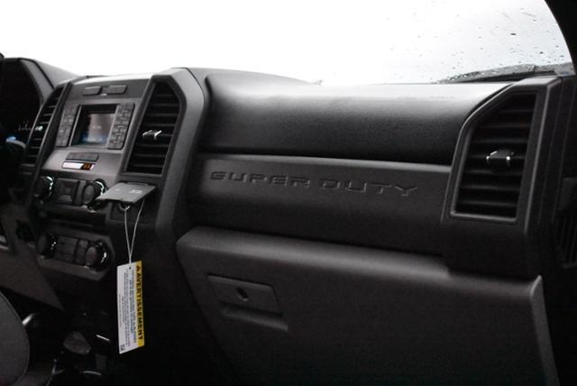 2018 F-550 Regular Cab DRW 4x4,  Iroquois Dump Body #N7394 - photo 8
