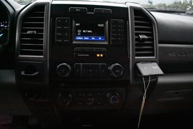2018 F-550 Regular Cab DRW 4x4,  Iroquois Dump Body #N7394 - photo 10