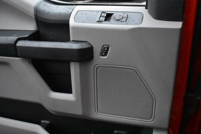 2018 F-550 Regular Cab DRW 4x4,  Iroquois Brave Series Steel Dump Body #N7394 - photo 12