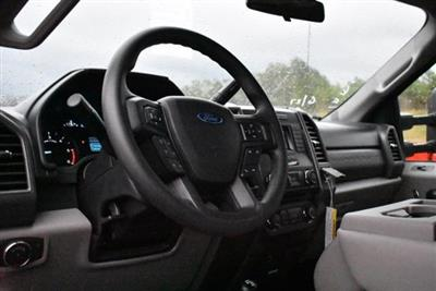 2018 F-550 Regular Cab DRW 4x4,  Iroquois Dump Body #N7394 - photo 7