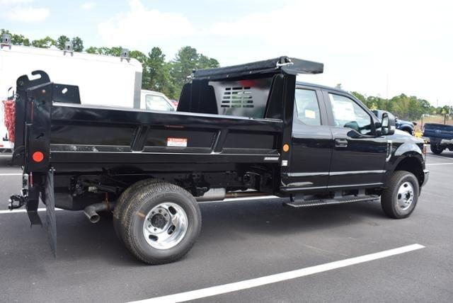 2018 F-350 Super Cab DRW 4x4,  Reading Marauder Standard Duty Dump Body #N7397 - photo 2