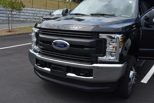 2018 F-350 Super Cab DRW 4x4,  Reading Marauder Standard Duty Dump Body #N7397 - photo 24