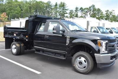2018 F-350 Super Cab DRW 4x4,  Reading Marauder Standard Duty Dump Body #N7397 - photo 3