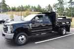 2018 F-350 Super Cab DRW 4x4,  Reading Marauder Standard Duty Dump Body #N7397 - photo 5