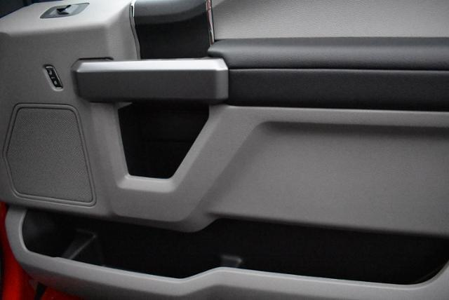 2018 F-350 Regular Cab DRW 4x4,  Iroquois Brave Series Steel Dump Body #N7414 - photo 9