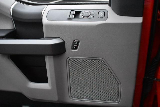 2018 F-350 Regular Cab DRW 4x4,  Iroquois Brave Series Steel Dump Body #N7414 - photo 13
