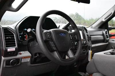 2018 F-350 Regular Cab DRW 4x4,  Iroquois Brave Series Steel Dump Body #N7414 - photo 7
