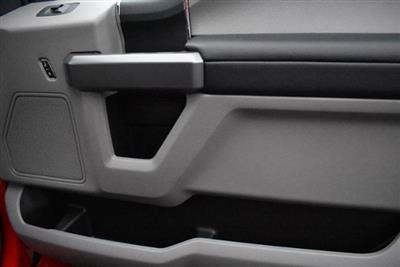 2018 F-350 Regular Cab DRW 4x4,  Dump Body #N7414 - photo 9