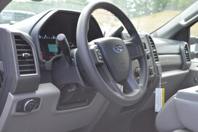 2018 F-350 Regular Cab DRW 4x4,  Cab Chassis #N7435 - photo 9