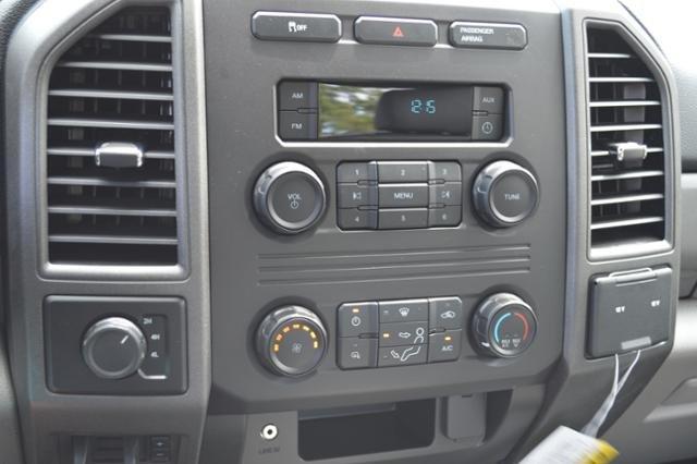 2018 F-350 Regular Cab DRW 4x4,  Cab Chassis #N7435 - photo 12