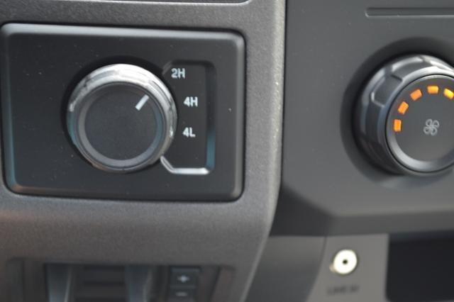 2018 F-350 Regular Cab DRW 4x4,  Cab Chassis #N7435 - photo 13