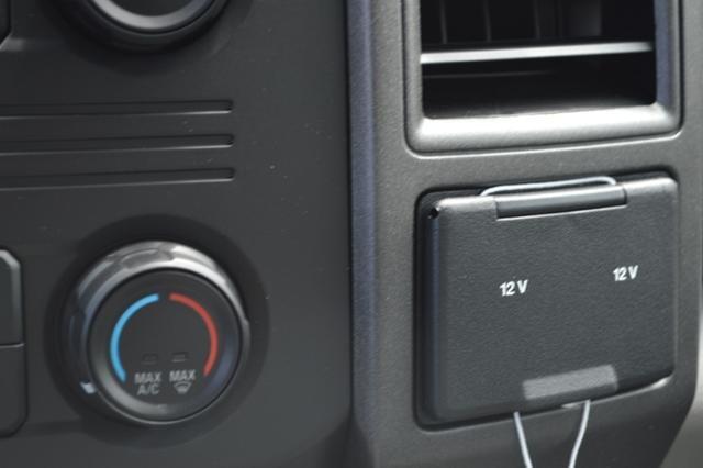 2018 F-350 Regular Cab DRW 4x4,  Cab Chassis #N7435 - photo 14