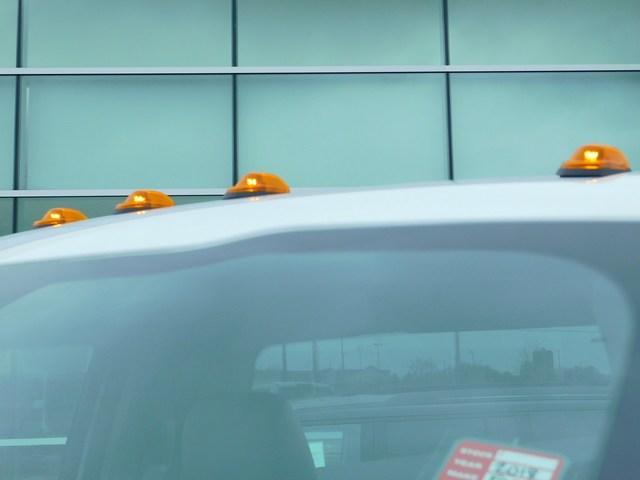 2018 F-350 Regular Cab DRW 4x4,  Reading Classic II Aluminum  Service Body #N7435 - photo 4