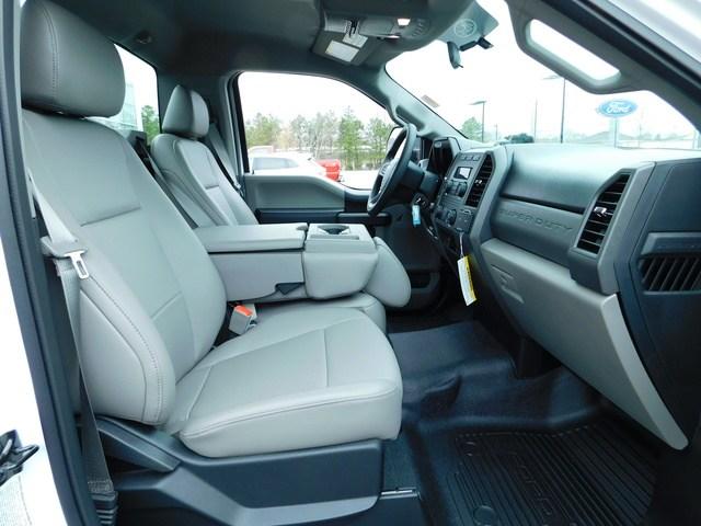 2018 F-350 Regular Cab DRW 4x4,  Reading Classic II Aluminum  Service Body #N7435 - photo 22