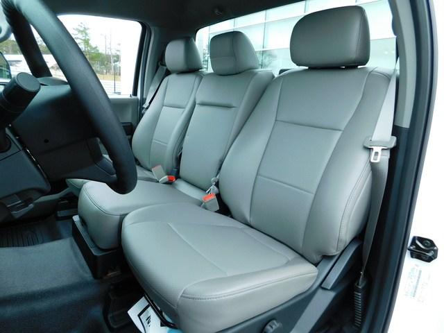 2018 F-350 Regular Cab DRW 4x4,  Reading Classic II Aluminum  Service Body #N7435 - photo 33