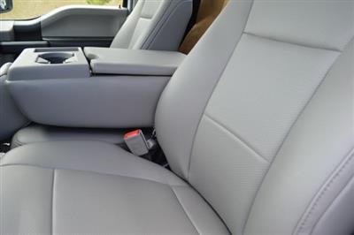 2018 F-350 Regular Cab DRW 4x4,  Cab Chassis #N7435 - photo 10