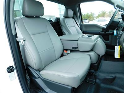 2018 F-350 Regular Cab DRW 4x4,  Reading Classic II Aluminum  Service Body #N7435 - photo 23