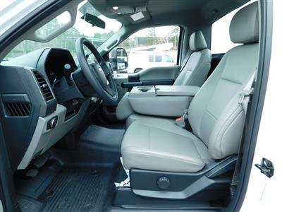 2018 F-350 Regular Cab DRW 4x4,  Reading Classic II Aluminum  Service Body #N7435 - photo 26