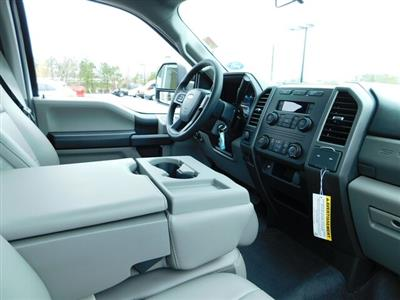 2018 F-350 Regular Cab DRW 4x4,  Reading Classic II Aluminum  Service Body #N7435 - photo 27