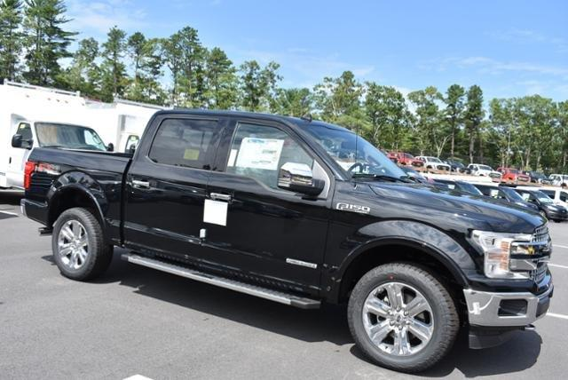 2018 F-150 SuperCrew Cab 4x4,  Pickup #N7447 - photo 3