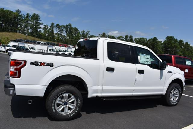 2018 F-150 SuperCrew Cab 4x4,  Pickup #N7451 - photo 6