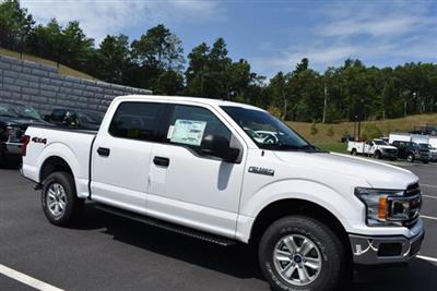 2018 F-150 SuperCrew Cab 4x4,  Pickup #N7451 - photo 5