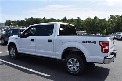 2018 F-150 SuperCrew Cab 4x4,  Pickup #N7451 - photo 2