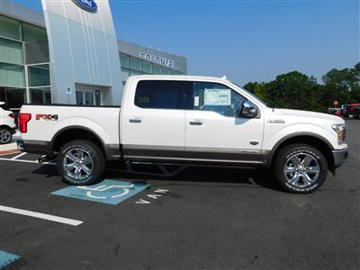 2018 F-150 SuperCrew Cab 4x4,  Pickup #N7476 - photo 52