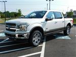 2018 F-150 SuperCrew Cab 4x4,  Pickup #N7476 - photo 3