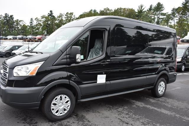 2018 Transit 250 Med Roof 4x2,  Empty Cargo Van #N7480 - photo 3
