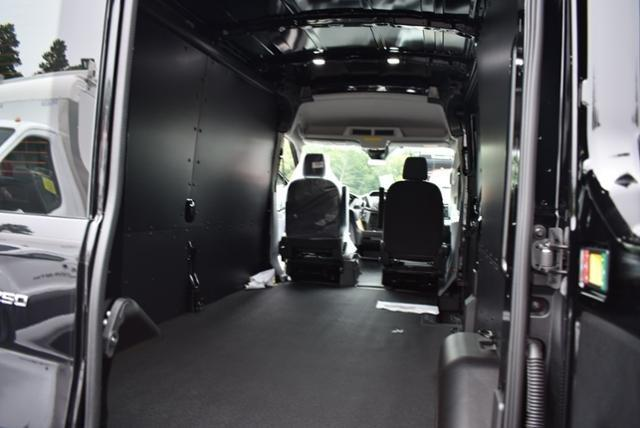 2018 Transit 250 Med Roof 4x2,  Empty Cargo Van #N7480 - photo 11