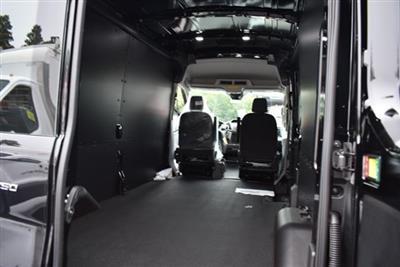 2018 Transit 250 Med Roof 4x2,  Empty Cargo Van #N7480 - photo 2