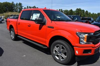 2018 F-150 SuperCrew Cab 4x4,  Pickup #N7483 - photo 2