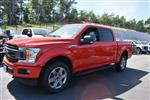 2018 F-150 SuperCrew Cab 4x4,  Pickup #N7483 - photo 4