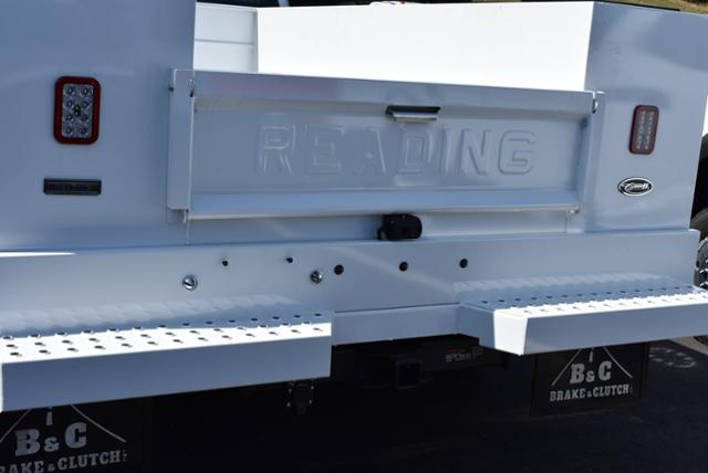 2019 F-450 Crew Cab DRW 4x4,  Reading Classic II Aluminum  Service Body #N7496 - photo 22