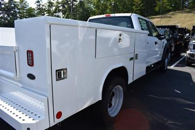 2019 F-450 Crew Cab DRW 4x4,  Reading Classic II Aluminum  Service Body #N7496 - photo 2