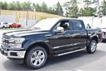 2018 F-150 SuperCrew Cab 4x4,  Pickup #N7500 - photo 1