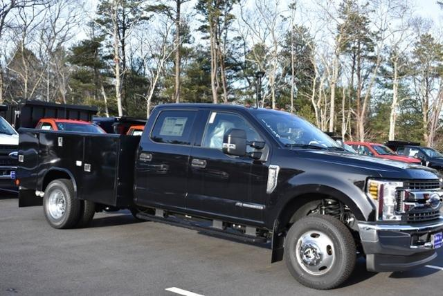 2019 F-350 Crew Cab DRW 4x4,  Reading Service Body #N7508 - photo 3