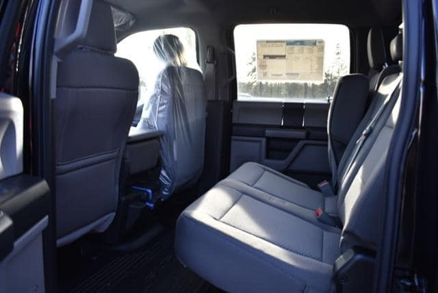 2019 F-350 Crew Cab DRW 4x4,  Reading Classic II Aluminum  Service Body #N7508 - photo 10