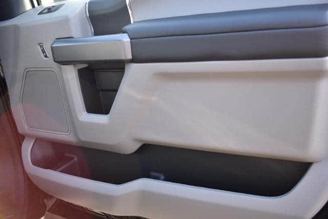 2019 F-350 Crew Cab DRW 4x4,  Reading Classic II Aluminum  Service Body #N7508 - photo 13