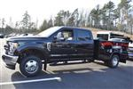 2019 F-350 Crew Cab DRW 4x4,  Reading Classic II Aluminum  Service Body #N7508 - photo 6