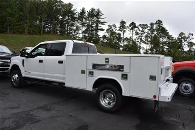 2019 F-350 Crew Cab DRW 4x4,  Reading Classic II Aluminum  Service Body #N7509 - photo 26