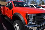 2019 F-450 Crew Cab DRW 4x4,  Reading Service Body #N7512 - photo 1