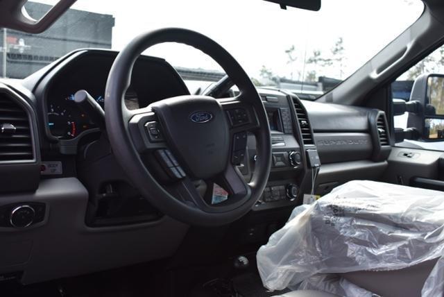 2019 F-550 Regular Cab DRW 4x4,  Air-Flo Pro-Class Dump Body #N7526 - photo 7