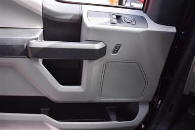 2019 F-550 Regular Cab DRW 4x4,  Air-Flo Pro-Class Dump Body #N7526 - photo 12