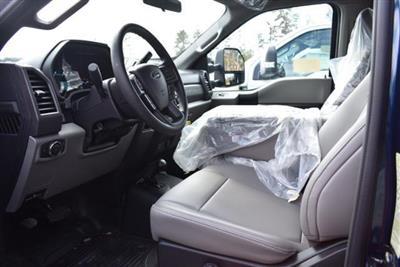 2019 F-550 Regular Cab DRW 4x4,  Air-Flo Pro-Class Dump Body #N7526 - photo 6