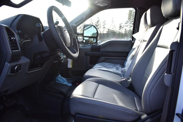 2018 F-550 Super Cab DRW 4x4,  Reading Panel Service Body #N7550 - photo 9