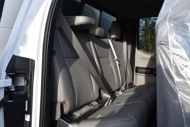2018 F-550 Super Cab DRW 4x4,  Reading Panel Service Body #N7550 - photo 17
